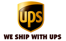 We Ship UPS